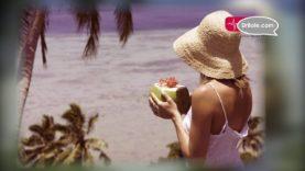 नारियल पानी के 4 स्पेशल फायदे Hindi Health Tips
