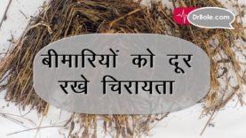 जानें, मलेरिया के अलावा किन रोगों में असरदार है चिरायता – Hindi Health Tips