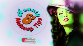 Beauty & Makeup Tips Episode 6 Winter Cracked Heels problem tips by Dr. Deepali Bhardwaj