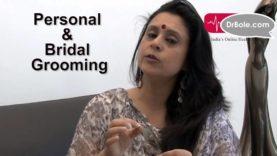 Personal and Bridal Grooming Tips by Kavita Ashok Model, Actress and social activist