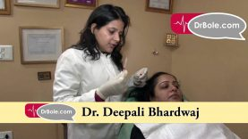 PRP Hairfall Technique Dr  Deepali Bhardwaj Skin & Hair Specialist_New Delhi_DrBole.com