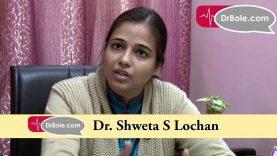 Symptoms of Ovarian Cysts Dr  Shweta S Lochan Gynaecologist Infertility Expert, Delhi_DrBole.com